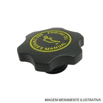 Tampa Enchimento Válvula Motor HS2.5T - Mwm - ERR5041 A - Unitário