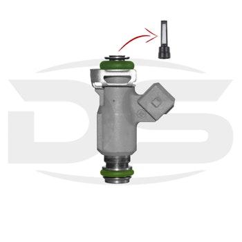 Kit de Filtros para Bico Injetor - DS Tecnologia Automotiva - 71256 - Unitário
