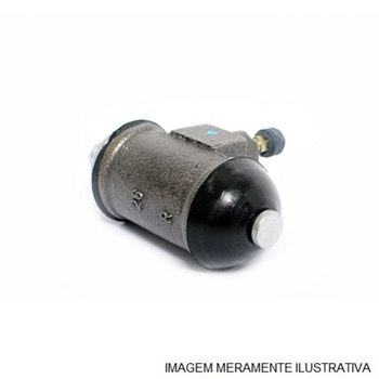 Cilindro da Roda Traseira - Villafranca - VLCR-0003279 - Unitário