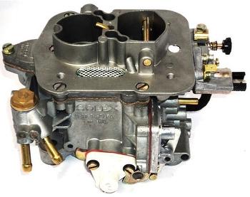 Carburador 30 / 34 BLFA - Brosol - 130503 - Unitário