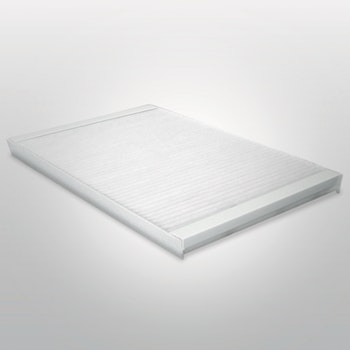 Filtro do Ar Condicionado - Donaldson - P753334 - Unitário
