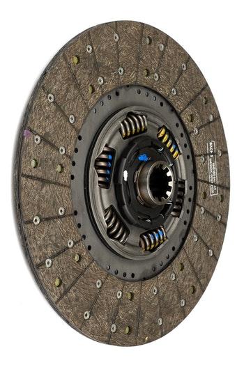 Disco de Embreagem - SACHS - 5597 - Unitário