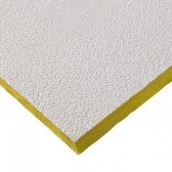 Forrovid Boreal Plus 60 Branco 1250 x 625 x 25mm - Isover - EE60250005 - Unitário