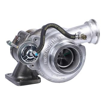 Turbocompressor - BorgWarner - 53169880055 - Unitário