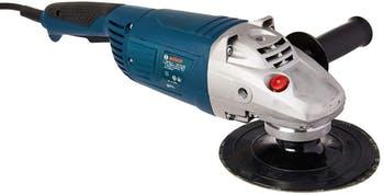 Esmerilhadeira Angular 7POL. GWS 22 U 220V 2200W - Bosch - 06018A70E0-000 - Unitário
