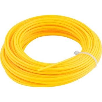 Fio de Nylon Amarelo 1,6mm c/ 15m - Vonder - 33.73.160.015 - Unitário