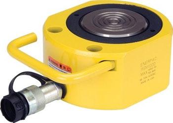 Cilindro Hidráulico 10T 11mm Simples Ação - Enerpac - RSM-100 - Unitário