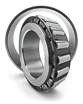 Rolamento de rolos cônicos - SKF - 30306 J2/QCLN - Unitário