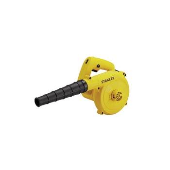Soprador e Aspirador 600W 220V - Stanley - STPT600-B2 - Unitário