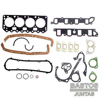 Junta do Motor - Bastos Juntas - 131029PK - Unitário