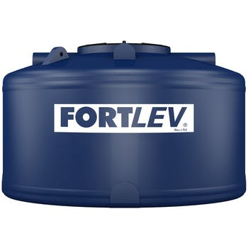 Tanque de Polietileno 2.500L - Fortlev - 2070011 - Unitário