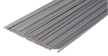 Solda Vareta Alumínio 5 2,5mm - Oxigen - OX-5 3/32 - Unitário