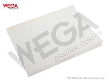Filtro do Ar Condicionado - Wega - AKX-35634 - Unitário