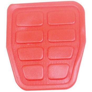 Capa do Pedal de Freio ou de Embreagem - Universal - 21693 - Unitário