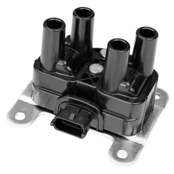 Bobina de Ignição - Bosch - F000ZS0243 - Unitário