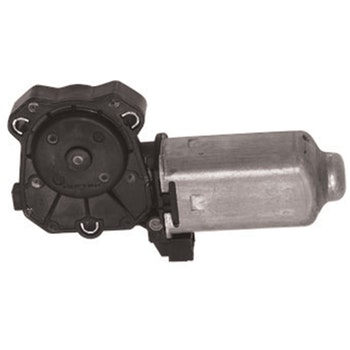Motor para Máquina do Vidro das Portas Dianteira e Traseira - Universal - 90345 - Unitário