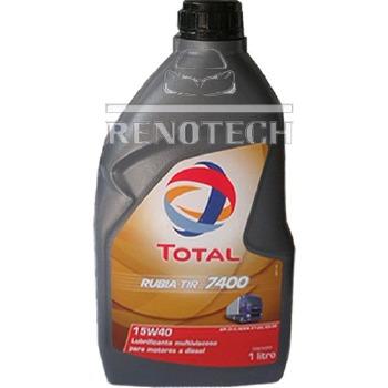 Óleo 15W40 Diesel - Renotech - RN 178928 - Unitário