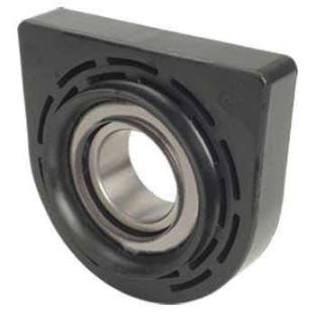 Coxim do Mancal do Eixo Cardan - Rol. Ø Int. 40 mm - Suporte Rei - R-6100R - Unitário