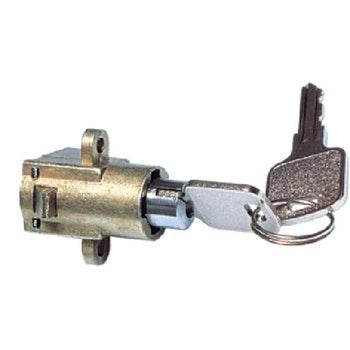 Fecho do Porta-Luvas - Universal - 30109 - Unitário