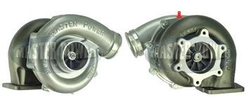 Turbo - MP450 - Master Power - 803005 - Unitário