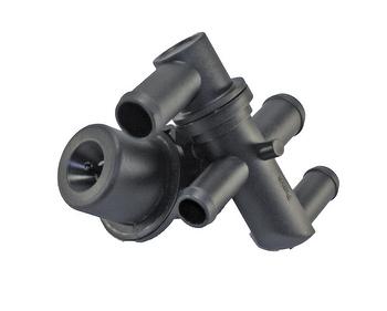 Kit Válvula do Ar Quente - Kit & Cia - 30600 - Unitário