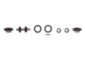 Kit Reparo da Caixa do Diferencial - Spicer - BA401318-X - Unitário