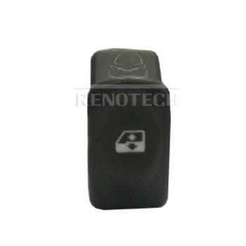 Botão do Vidro Elétrico - Renotech - RN 432963 - Unitário