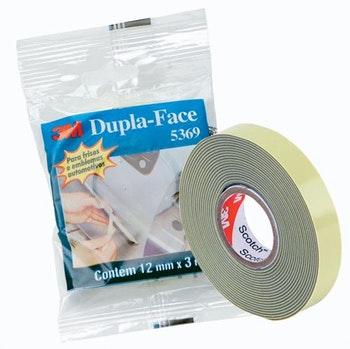 Fita Silver Tape Tartan 3939 Prata 50mmx5m - 3M - H0002317131 - Unitário