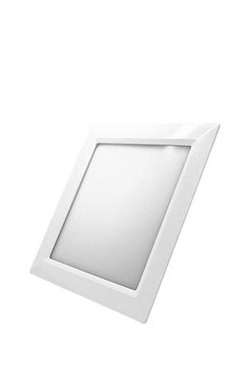 Painel LED Clip 6500K 12W - FLC - 4090854 - Unitário