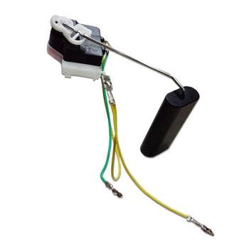 Sensor de Nível do Combustível - Delphi - FL0338 - Unitário