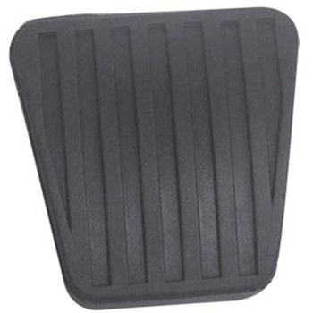 Capa do Pedal de Freio ou de Embreagem - Universal - 41355 - Unitário