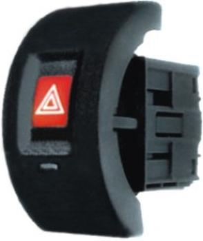 Interruptor de Emergência com Alarme - OSPINA - 021081 - Unitário