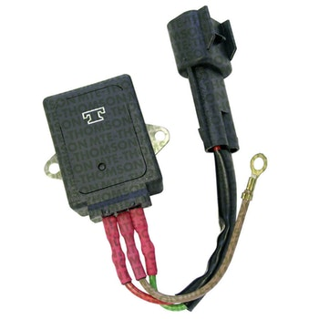 Módulo de Ignição - MTE-THOMSON - 7099 - Unitário