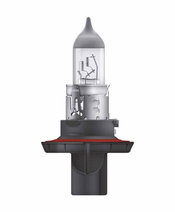 Lâmpada Halogena H13 - Osram - 9008 - Unitário