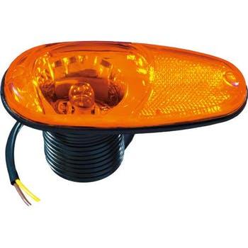 Lanterna Lateral - Sinalsul - 1195 AM - Unitário