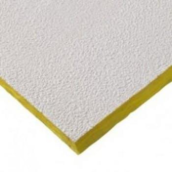 Forrovid Boreal 60 Branco Caixa com 24 Placas 15 x 625 x 1250mm 18,24m² - Isover - EE75601532 - Unitário
