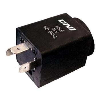 Sinalizador Acústico - Bivolt - DNI 0518 - DNI - DNI 0518 - Unitário