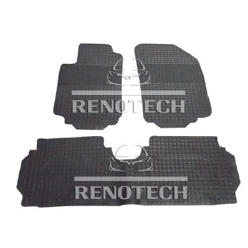 Tapete de Borracha - Renotech - RN 270155 - Kit
