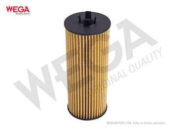 Filtro de Óleo - Wega - WOE-623 - Unitário