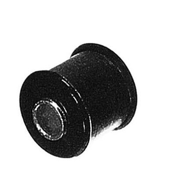 Borracha do Amortecedor Dianteiro - BORFLEX - 162 - Unitário