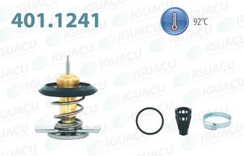 Válvula Termostática - Iguaçu - 401.1241-92 - Unitário