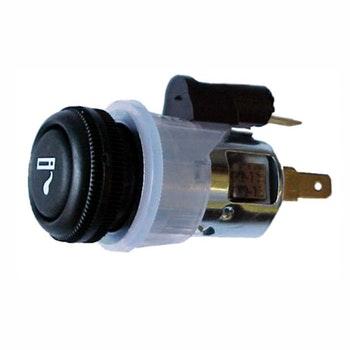 Acendedor Completo - 12V - DNI 0562 - DNI - DNI 0562 - Unitário
