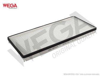 Filtro do Ar Condicionado - Wega - AKX-3569 - Unitário