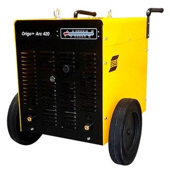 Retificador de Solda 420A 380V Trifásico - ESAB - 0406734 - Unitário