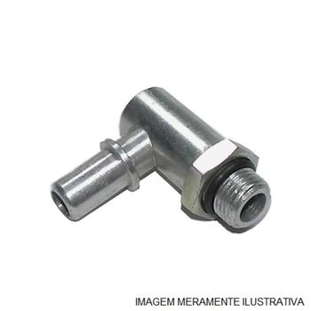 Conector do Cano D'Água do Compressor de Ar - Cummins - 5258820 - Unitário
