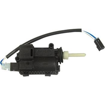 Trava Elétrica da Portinhola de Combustível - Universal - 41396 - Unitário