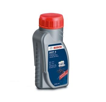 Fluido de Freio DOT 4 - FF2070 - Bosch - 0204082070 - Unitário