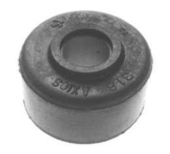 Bucha do Braço Tensor Dianteiro - Monroe Axios - 012.0316 - Unitário