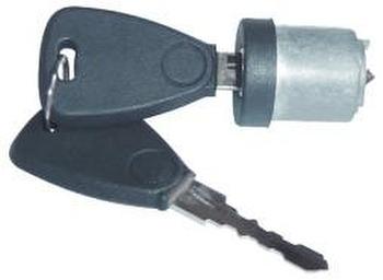 Cilindro de Ignição C/ Ch - ORI - 5031 - Unitário