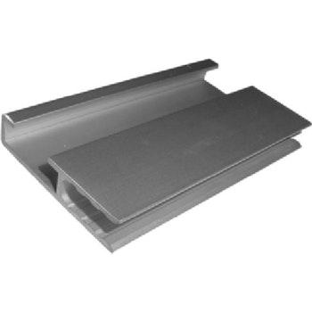 Suporte do Vidro da Porta Dianteira - Universal - 60189 - Unitário